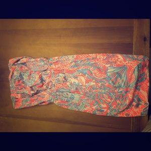 Lilly Pulitzer Windsor Dress